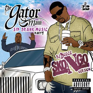 Gator_Main_Sip_Drank_Music_Part_1-front