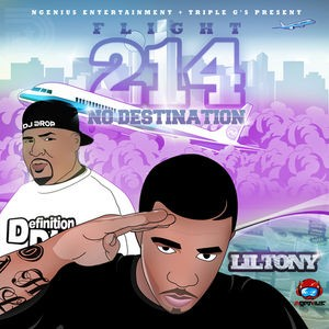 Lil_Tony__Dj_Drop_Flight_214no_Destination-front